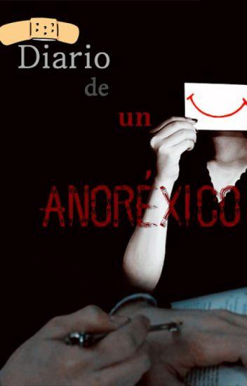 Diario de un Anoréxico (JICHEOL)