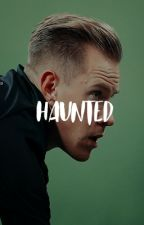 Haunted - Marc-André ter Stegen {Terminada} by piqueornothing