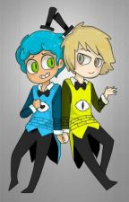 FNAFHS 2 💙💜💙💜 by Cony7788