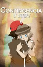 Contingencia [AmourShipping] by xAngyLopez