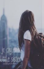 Jc Caylen's Little Sister by O2LftYoutubers