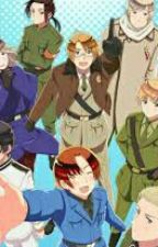 A Place to Call Home (Hetalia X Abused!Chibi/child!Reader) by nonybelle