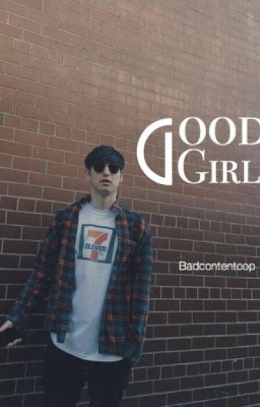 Good Girl (Joji x Reader)