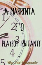 A Marrenta e o Playboy Irritante by SrtaUnicpands