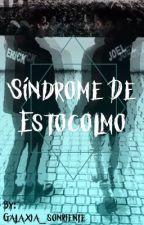 Síndrome de Estocolmo (Joerick- Joel x Erick- CNCO) by Galaxia_sonriente