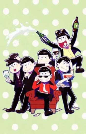 Six Same Perverts! (Matsuno brothers x Reader!) [Lemon]