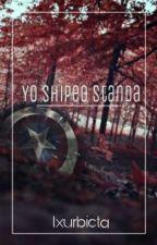 ◇Yo Shipeo Standa◇ by lxurbieta