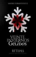Veinte inviernos gélidos by RFTepes