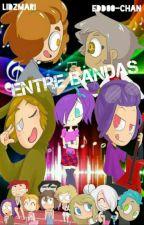 Entre Bandas #FNAFHS SpringtrapxOc by LidzMari
