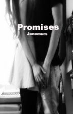 Promises - A Jai Brooks Fanfiction by JanoMurs