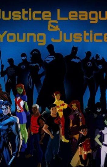 Liga da Justiça & Justiça Jovem