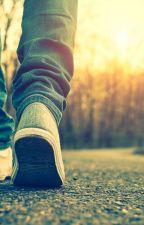 Y lo que nos falta por andar by UnDobermanDice