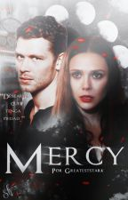 Mercy + The Originals/Avengers [ CROSSOVER ] by greatestark