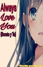 Un Nuevo Amor(Boruto y tu) by Evelyn-Uchiha