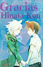 Gracias Hinata-Kun [One-Shot♥] by NaRySch