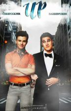 Up ✳ Klaine  by gleebcrry