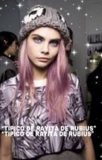 Tipico de Rayita de Rubius by BdeBoluda