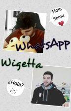 Whatsapp Wigetta by 14-Milu