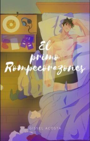El Primo Rompecorazones.  by LoveGissel-3