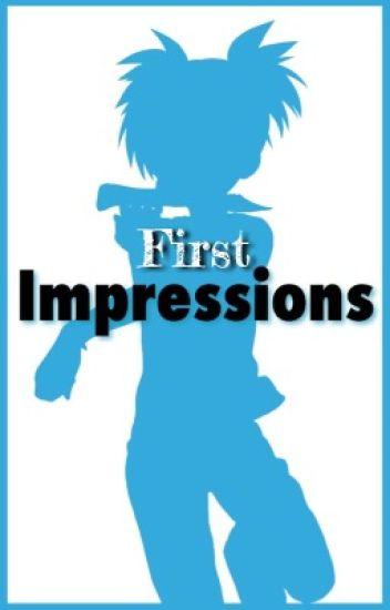 First Impressions (Nagisa Shiota x Reader)