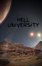 HELL UNiVERSiTY by InspiredByCrush