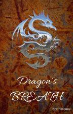Dragon's Breath (A PJO & HTTYD Crossover) by Awkward-Goddess