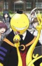 Assassination Classroom lemons by loverofnagisa