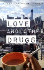 Love And Other Drugs (LEGAL Student/Teacher!) by EveryCloudHasOne