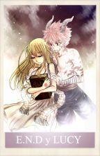 END y Lucy by MariadelosAngelesNav