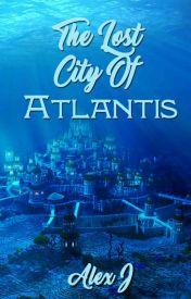 The Lost City Of Atlantis by AlexJauhar