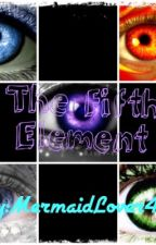 The Fifth Element by -Dragon_Song-