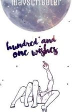 Hundred and One Wishes by mayscribbler