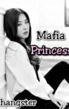 Mafia Princess. by Shangsterlove