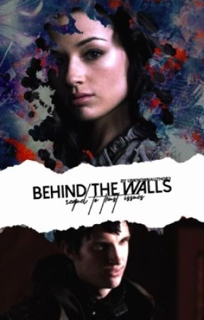 Trust Issues: behind the walls [book two] by UnknownAuthor3