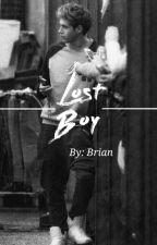 Lost Boy [Narry Storan] by nightmemories_