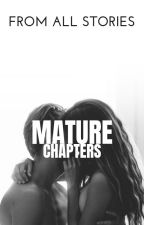 Tethered Hearts [Mature Chapters] ✓ by sumeyaalington