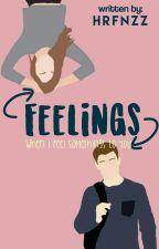 Feelings by hrfnzz