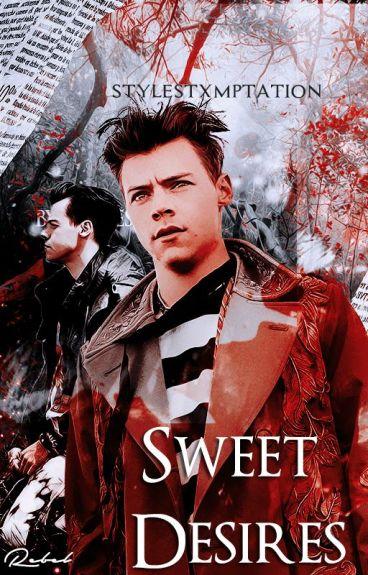 Sweet Desires. |H.S One Shots