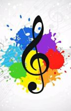 La música y mi vida. by ShirouMaakun