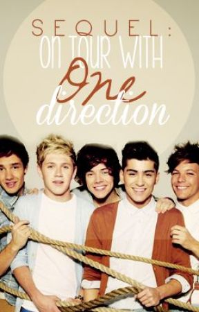 Take A Trip With The Boys #2 - A One Direction Fanfiction by Isabellestories