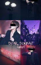 Dear Sunbae +tzuyu / who? (BTS member) by PIKAtaeCHU-
