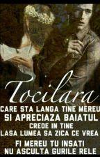 Tocilara... 2  by SarahDrowned16
