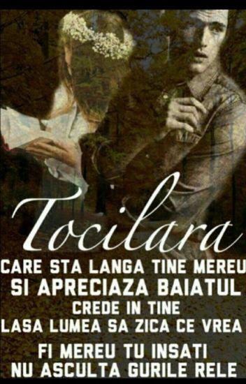 Tocilara... 2