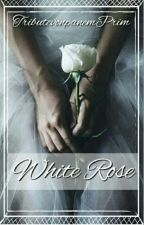 White Rose by TributevonpanemPrim