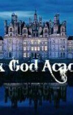 Greek God Academy  by FeyMonic