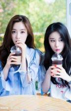 [EunYeon] Bên Em, Dù Em Có Là Ai by Jenn__2