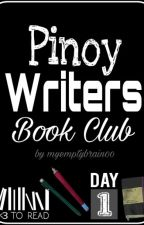 Pinoy Writers Book Club by myemptybrain00