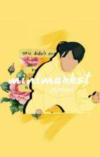 minimarket ✖vkook by shahel-u