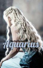 Aquarius ↠ Suicide Squad by BuckybarnesAF