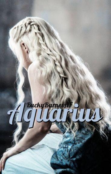 Aquarius ↠ Suicide Squad